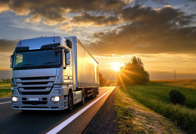 JNE trucking